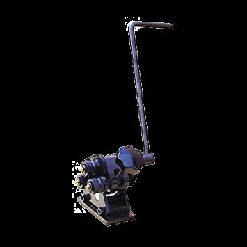 Профилегибочные станки, Metal Master MBM-3R