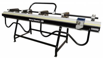 Ручные, Metal Master Van Mark MM 1261